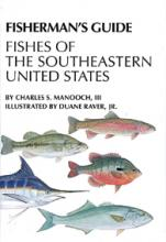 Fishermen's Guide: Fishes of the Southeastern United States