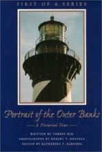 Portrait of the Outer Banks: A Pictorial Tour