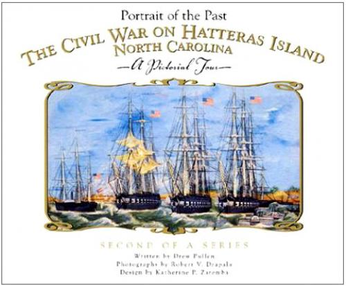 The Civil War on Hatteras Island, North Carolina